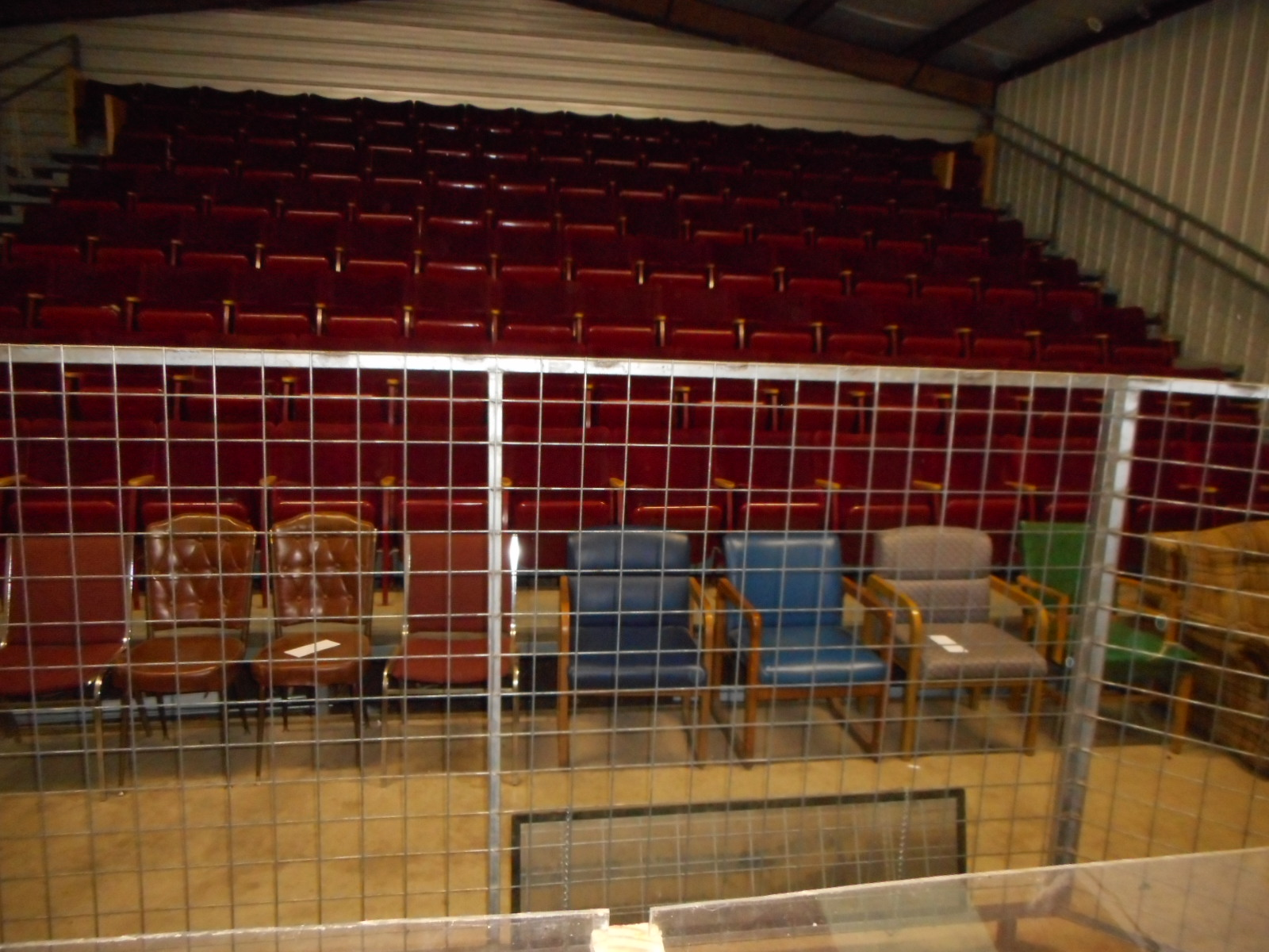 Countryside Auction Goat & Sheep Sale